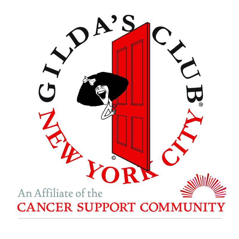 Gildas Club New York City Logo