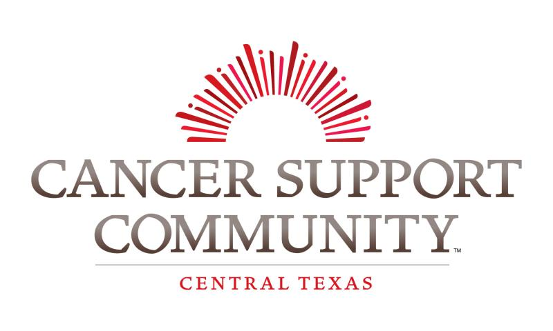 Cancer Support Community Central Texas Logo