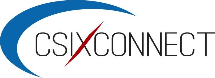 CSIX Connect Logo