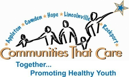 Five Town Communities That Care Logo