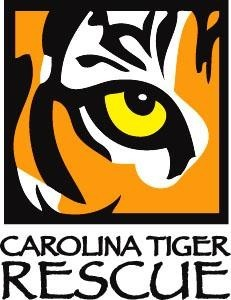 Carolina Tiger Rescue Logo