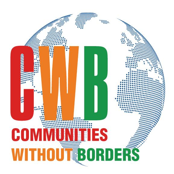 Communities Without Borders Logo