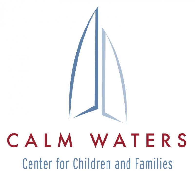 Calm Waters Center for Children and Families Inc Logo