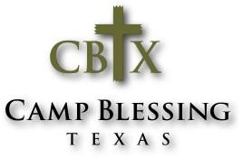 Camp Blessing Texas (formerly Camp Barnabas Tx) Logo