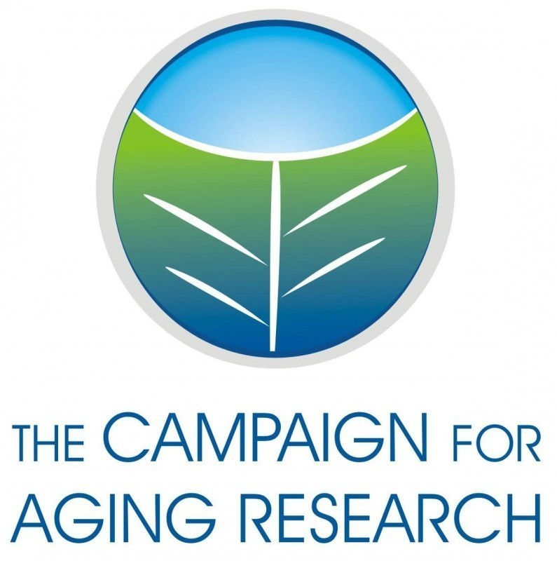 Campaign for Aging Research Logo