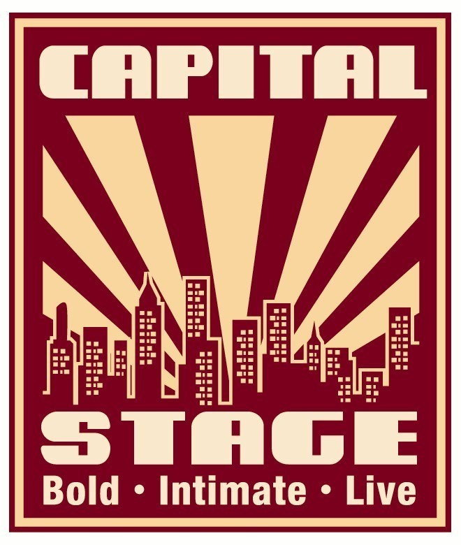 Capital Stage Company Logo