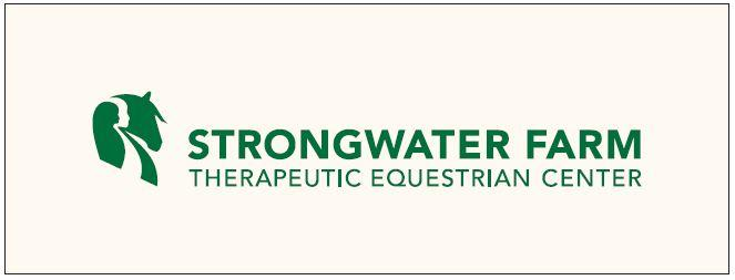 Strongwater Farm Therapeutic Equestrian Center Logo