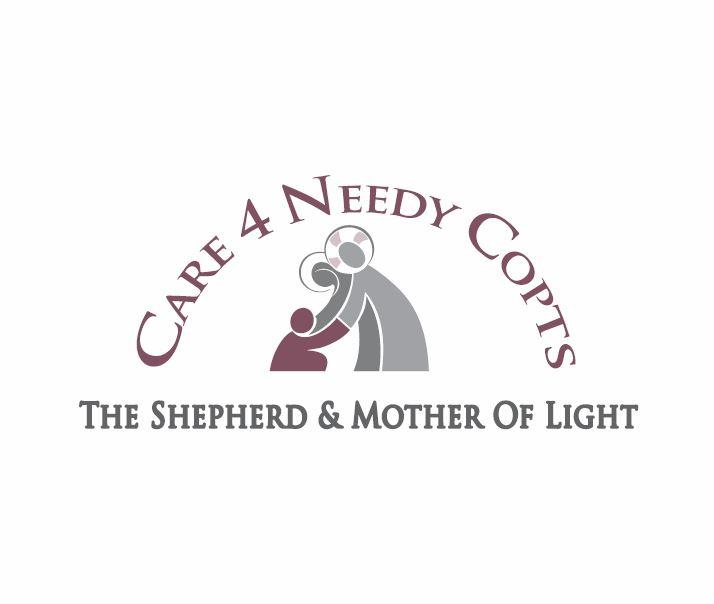 Shepherd & Mother of Light for the Needy Logo