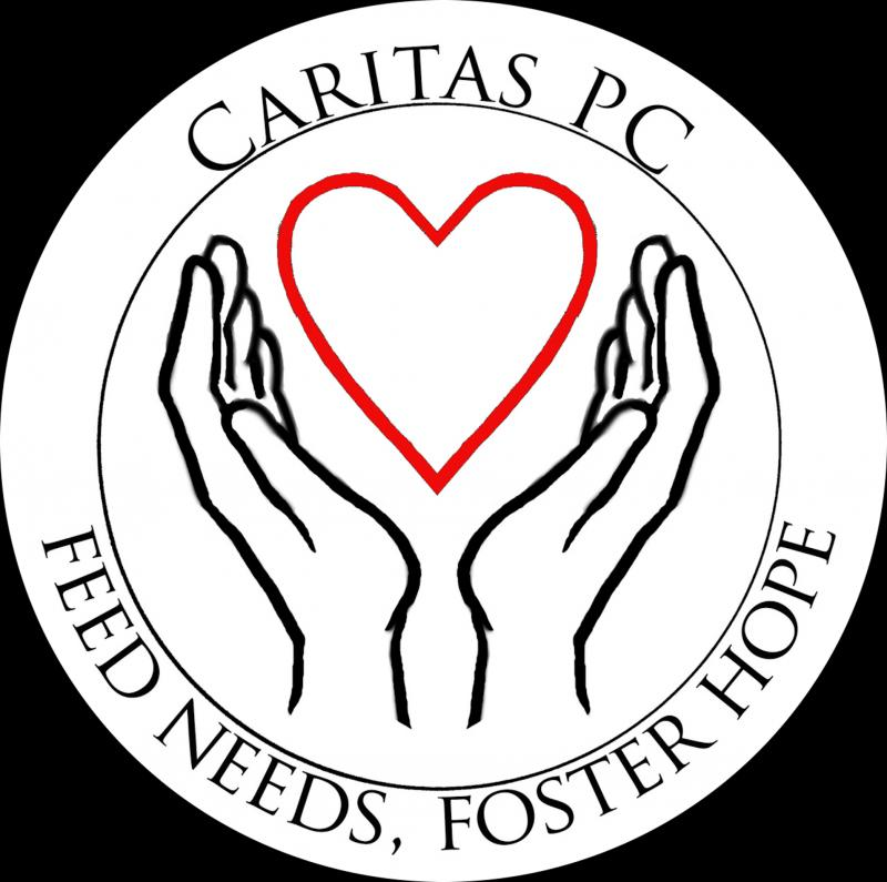 Caritas of Port Chester Logo