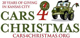 CARS 4 CHRISTMAS INC Logo