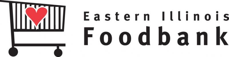 EASTERN ILLINOIS FOODBANK Logo