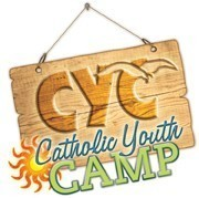Catholic Youth Camps, Inc. Logo