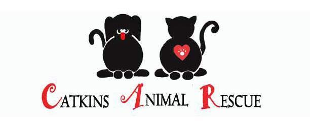 Catkins Animal Rescue Inc Logo