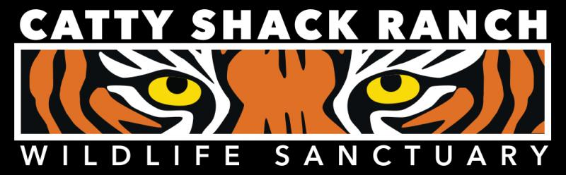 Catty Shack Ranch Wildlife Sanctuary Inc Logo