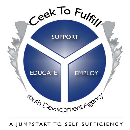 Ceek to Fulfill Logo