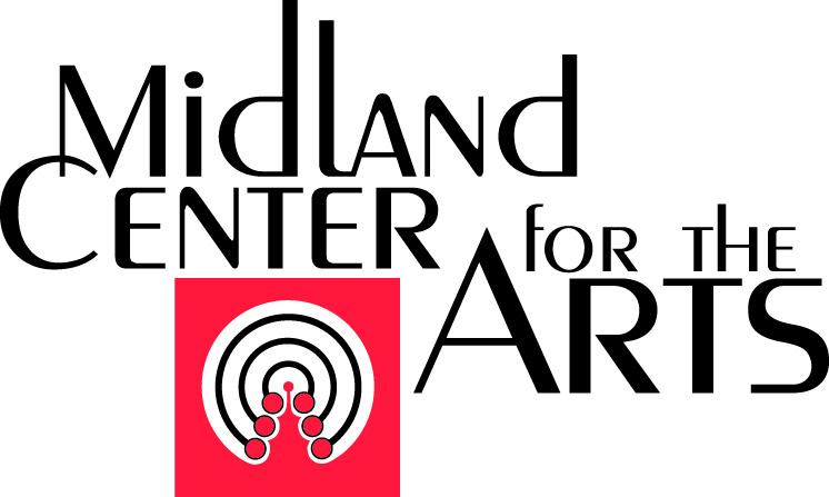 Midland Center for the Arts Inc Logo