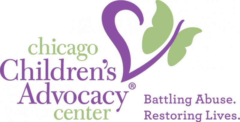 Chicago Childrens Advocacy Center Logo
