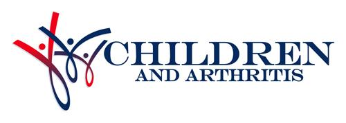 Children and Arthritis Logo