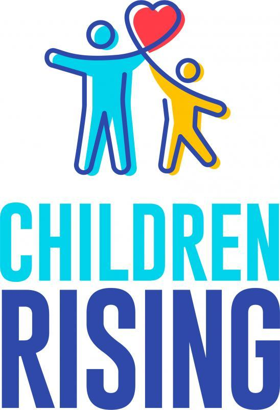 Faith Network Of The East Bay Inc. - DBA Children Rising Logo