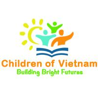 Children of Vietnam Logo