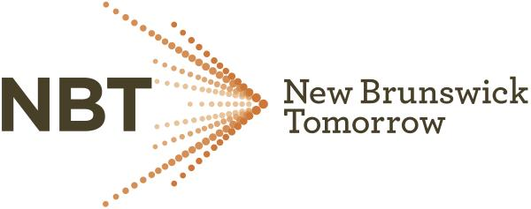 NEW BRUNSWICK TOMORROW Logo