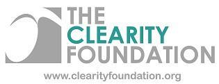 The Clearity Foundation Logo