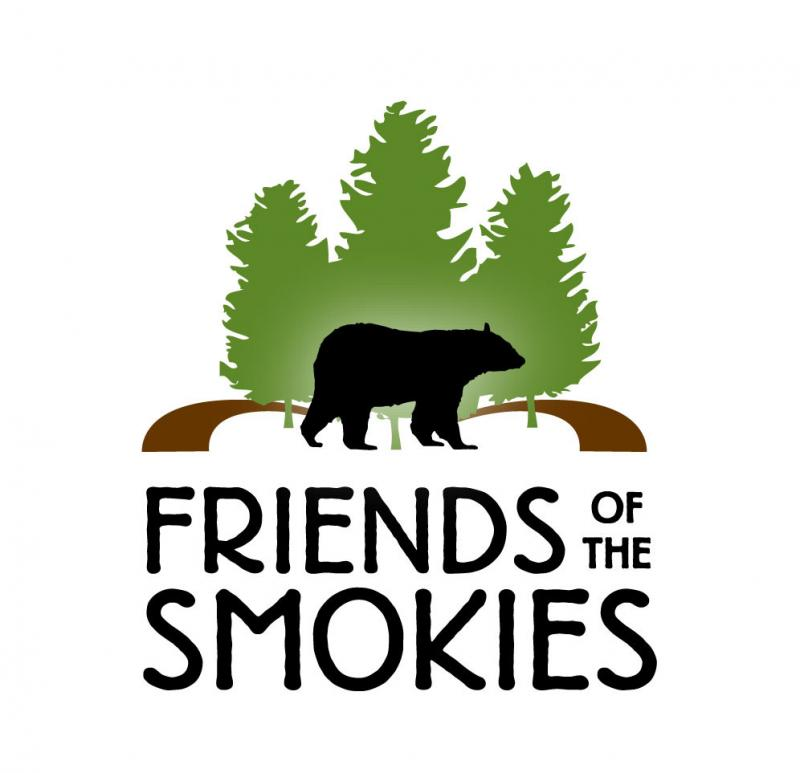 Friends of Great Smoky Mountain National Park Inc Logo