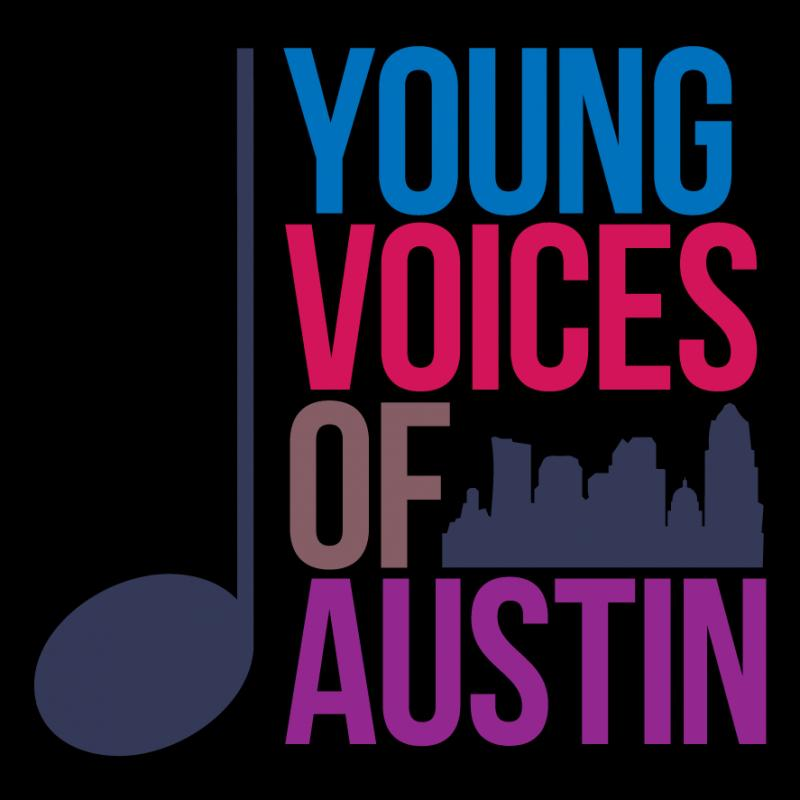 Young Voices Of Austin Logo