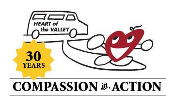 Heart Of The Valley SERVICES FOR SENIORS, Inc Logo