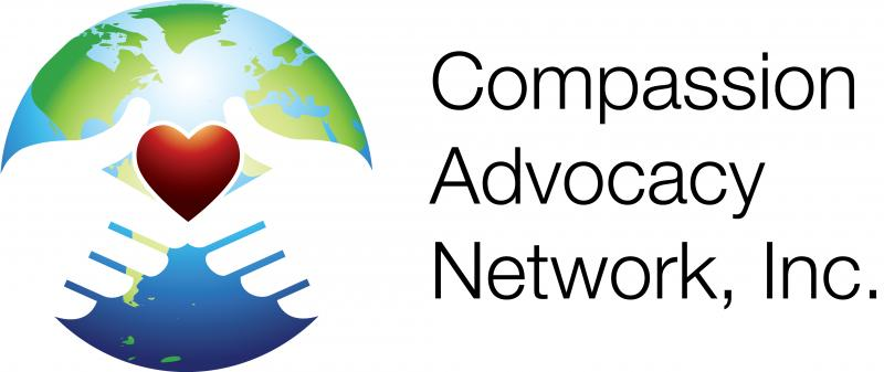 Compassion Advocacy Network, Inc. Logo