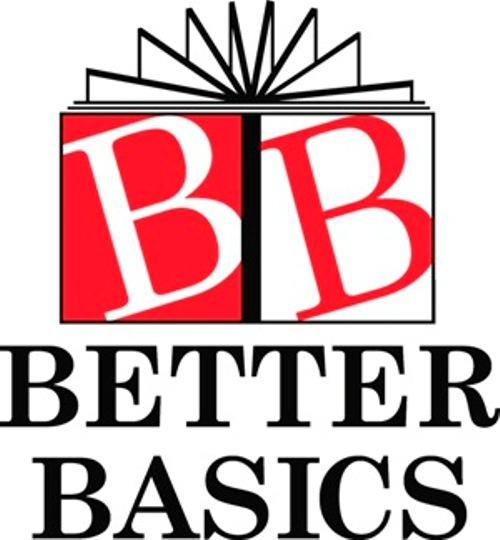 Better Basics, Inc. Logo