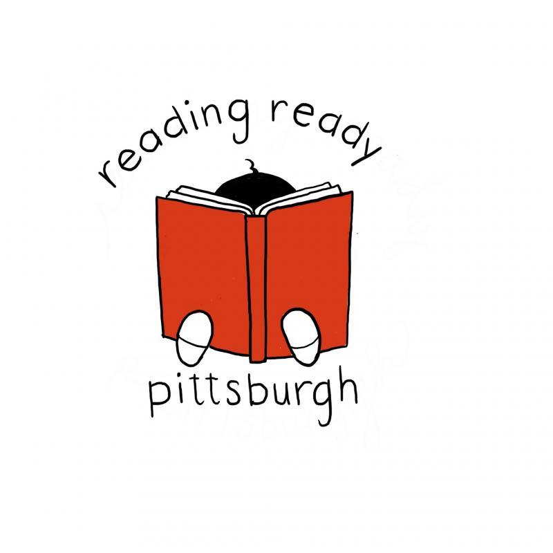 Reading Ready Pittsburgh Logo