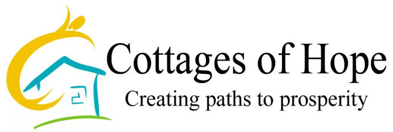 Cottages of Hope Inc Logo