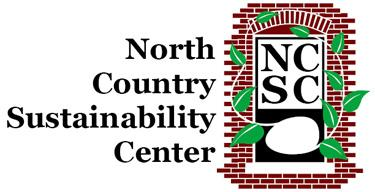 North Country Sustainability Center, Inc. Logo