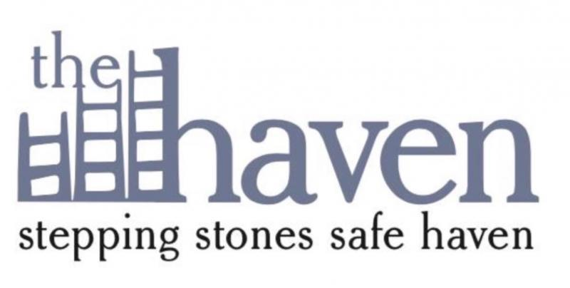 Stepping Stones Safe Haven, Inc. Logo