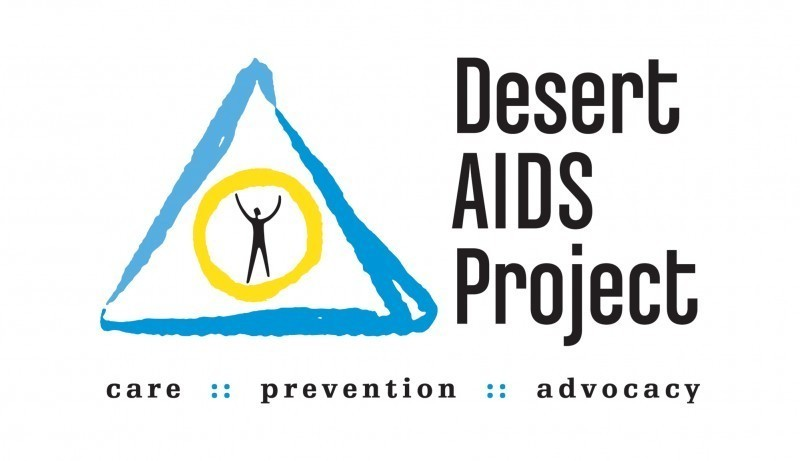 Desert AIDS Project Logo