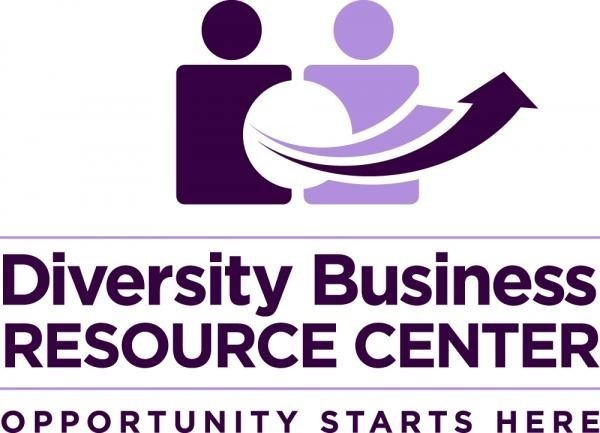 Diversity Business Resource Center Logo