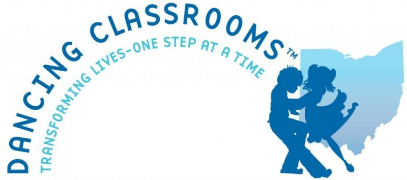 DANCING CLASSROOMS NORTHEAST OHIO Logo