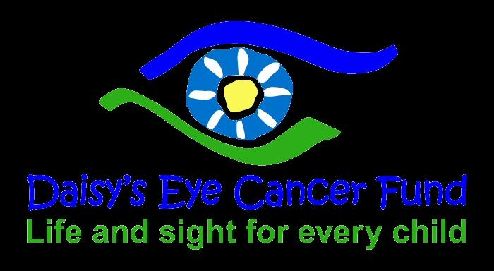 Daisys Eye Cancer Fund Logo