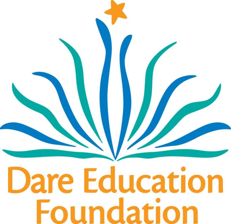 Dare Education Foundation Logo