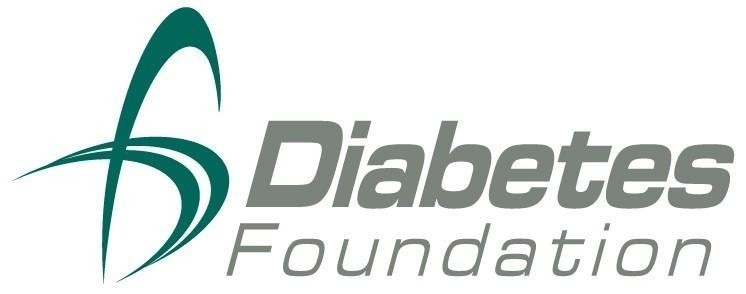 Diabetes Foundation, Inc. Logo
