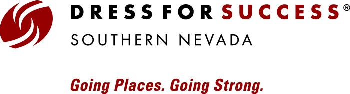 Dress for Success Southern Nevada Logo