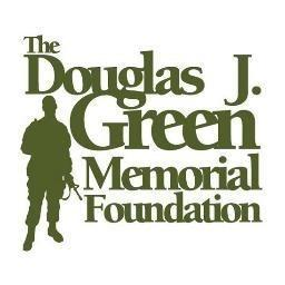 Douglas J Green Memorial Foundation Logo