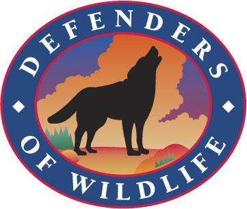 Defenders of Wildlife Logo