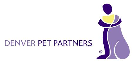 Denver Pet Partners Logo