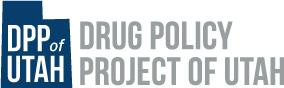 Drug Policy Project of Utah Logo