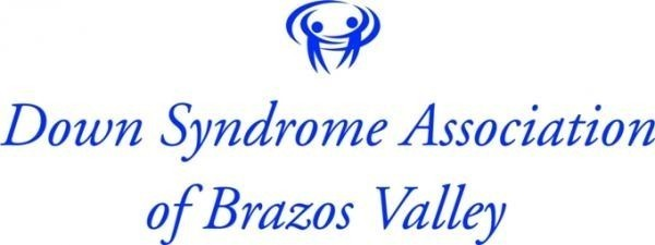 Down Syndrome Association of Brazos Valley Logo