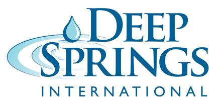 Deep Springs International Logo