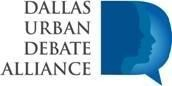 Dallas Urban Debate Alliance Logo