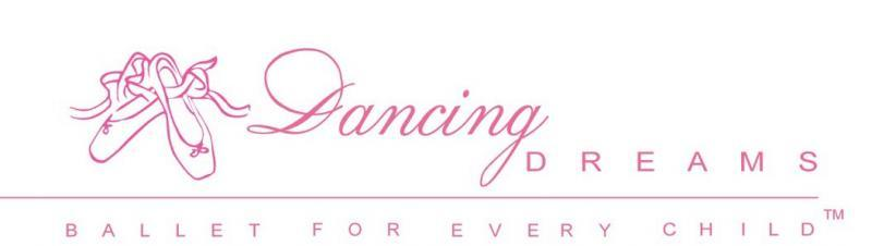 Dancing Dreams Logo
